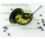 avocadopudding