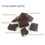 chocolatebarks